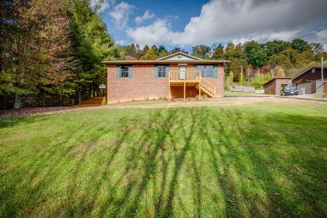 337 Browders Chapel Road, Hiltons, VA 24258 (MLS #9914902) :: Conservus Real Estate Group