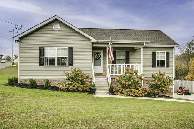 127 Spirit Drive, Elizabethton, TN 37643 (MLS #9914908) :: Conservus Real Estate Group