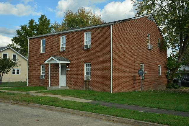 1527-1529 Fuller Street, Kingsport, TN 37664 (MLS #9914919) :: Red Door Agency, LLC