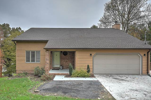 3517 Mcintosh Drive, Kingsport, TN 37663 (MLS #9914923) :: Red Door Agency, LLC