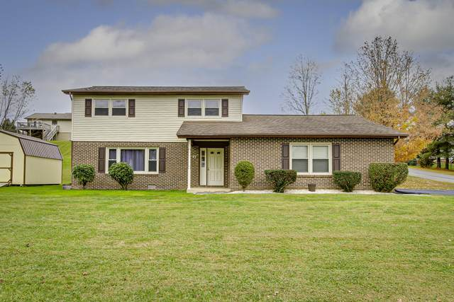 601 Trammell Road, Bristol, TN 37620 (MLS #9914925) :: The Lusk Team