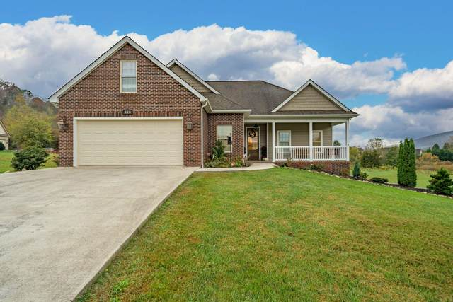 416 Brook Side Drive, Elizabethton, TN 37643 (MLS #9914933) :: Conservus Real Estate Group