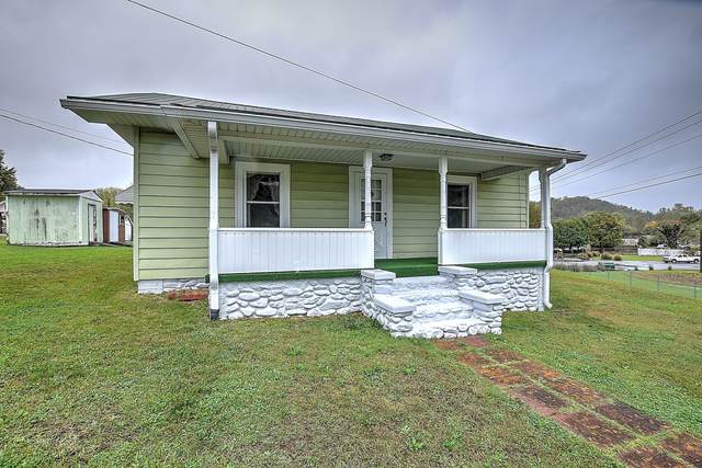 101 Banner Street, Erwin, TN 37650 (MLS #9914936) :: Red Door Agency, LLC