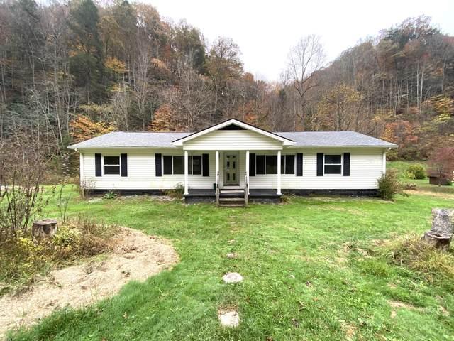 11690 Lyons Fork Road, Coeburn, VA 24230 (MLS #9914942) :: Highlands Realty, Inc.