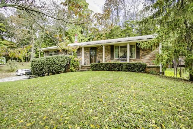 472 Harmony Road, Jonesborough, TN 37659 (MLS #9914946) :: Red Door Agency, LLC