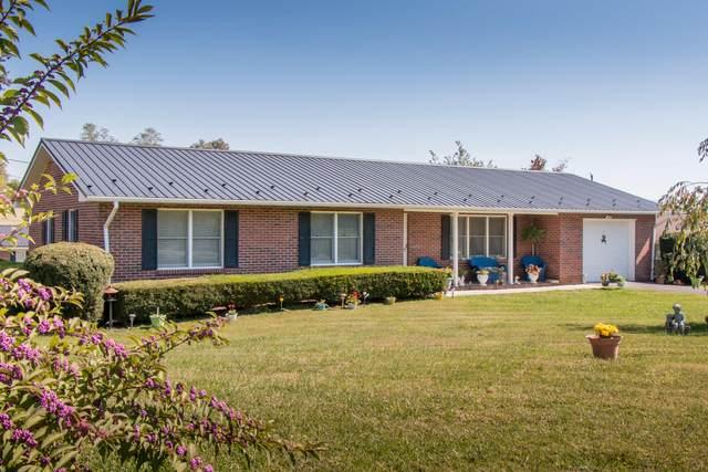 12229 Columbine Lane, Glade Spring, VA 24340 (MLS #9914947) :: Conservus Real Estate Group