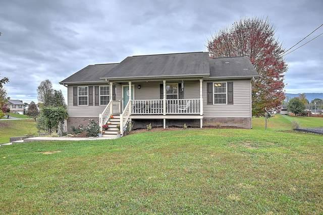 227 Mockingbird Pl Place, Jonesborough, TN 37659 (MLS #9914954) :: Red Door Agency, LLC