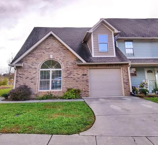 397 Old Grist Mill Boulevard #397, Johnson City, TN 37615 (MLS #9914975) :: Red Door Agency, LLC