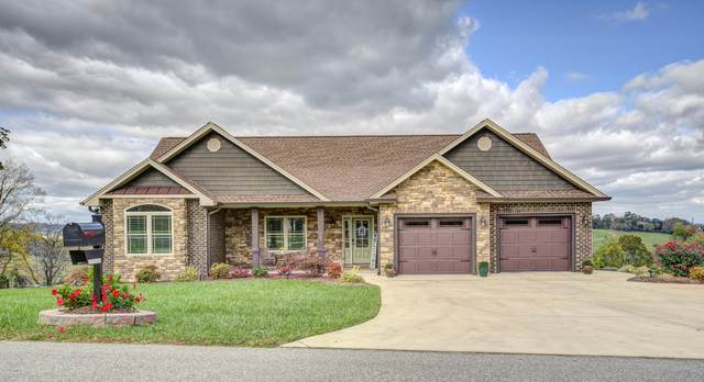 803 Hales Chapel Road, Johnson City, TN 37615 (MLS #9914983) :: Red Door Agency, LLC