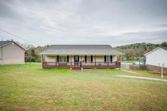 301 Old Stage Road, Rogersville, TN 37857 (MLS #9915004) :: Red Door Agency, LLC