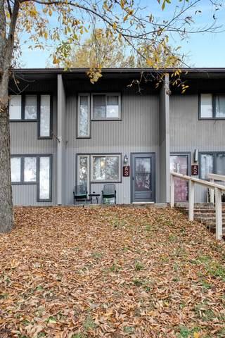 115 Beechnut Street A3, Johnson City, TN 37601 (MLS #9915007) :: Red Door Agency, LLC