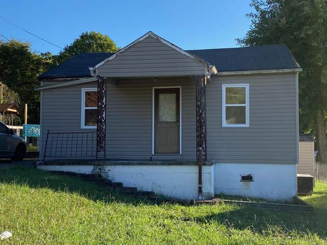 229 Fontana Street, Kingsport, TN 37660 (MLS #9915009) :: Conservus Real Estate Group