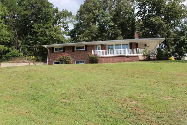 178 Sunnyvale Street, Weber City, VA 24290 (MLS #9915020) :: Conservus Real Estate Group