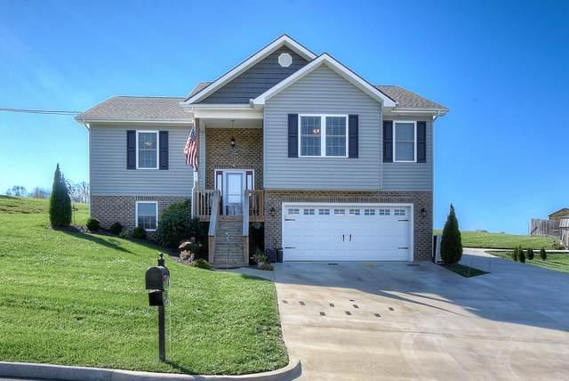 2140 Poplar Ridge Court, Piney Flats, TN 37686 (MLS #9915048) :: Conservus Real Estate Group