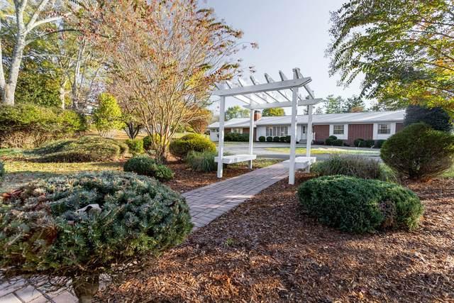 207 Maple Tree Drive, Bristol, TN 37620 (MLS #9915050) :: Tim Stout Group Tri-Cities