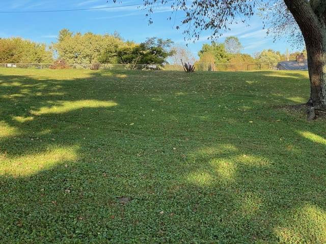 0 Sunset Hill Drive, Marion, VA 24354 (MLS #9915052) :: Conservus Real Estate Group