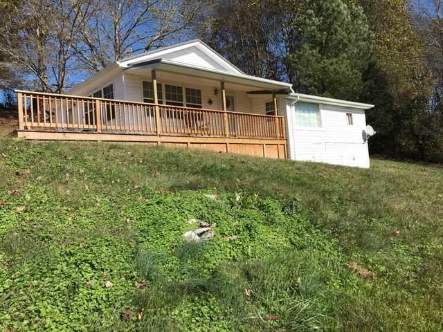 38527 Wilderness Road, Jonesville, VA 24263 (MLS #9915063) :: Bridge Pointe Real Estate