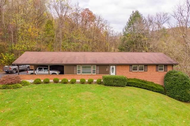 4279 Highway 11W, Blountville, TN 37617 (MLS #9915084) :: Bridge Pointe Real Estate