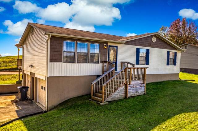 3486 Creechwood Drive, Morristown, TN 37813 (MLS #9915111) :: Conservus Real Estate Group