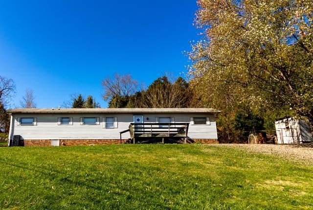 324 Ethel Beard Road, Blountville, TN 37617 (MLS #9915113) :: Bridge Pointe Real Estate