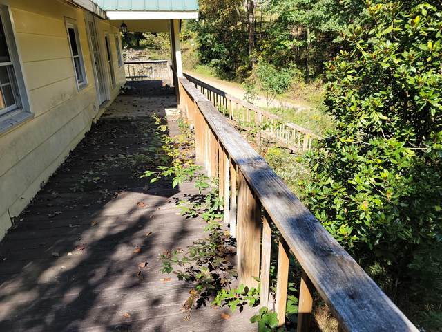 1639 Slabtown Road, Mountain City, TN 37683 (MLS #9915115) :: Bridge Pointe Real Estate