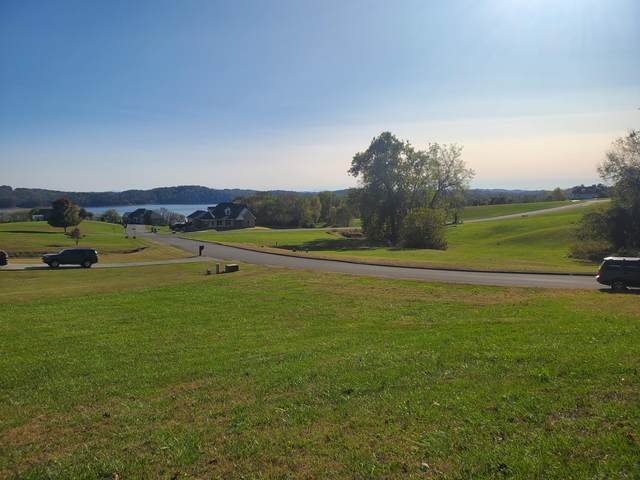 9016 Paradise View Drive, Mooresburg, TN 37811 (MLS #9915116) :: The Lusk Team