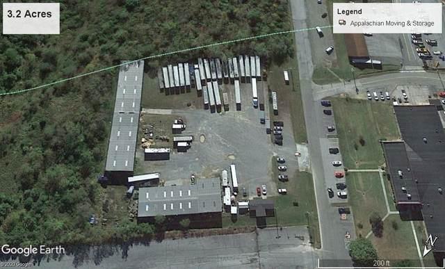 879 Bonham Road, Bristol, VA 24201 (MLS #9915140) :: Bridge Pointe Real Estate