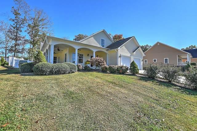 182 Owen Lane, Greeneville, TN 37745 (MLS #9915149) :: Red Door Agency, LLC