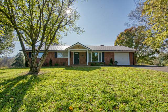 133 Hurd Road, Surgoinsville, TN 37873 (MLS #9915150) :: Red Door Agency, LLC