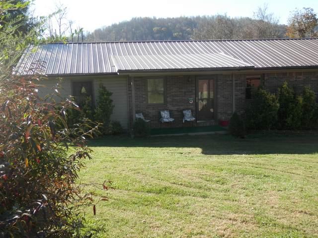 660 Oakwood Avenue, Pennington Gap, VA 24277 (MLS #9915165) :: Tim Stout Group Tri-Cities