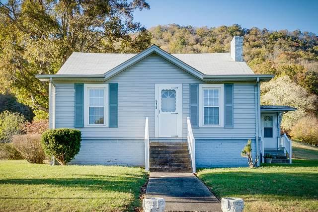 615 Dogwood Street, Weber City, VA 24290 (MLS #9915167) :: Conservus Real Estate Group