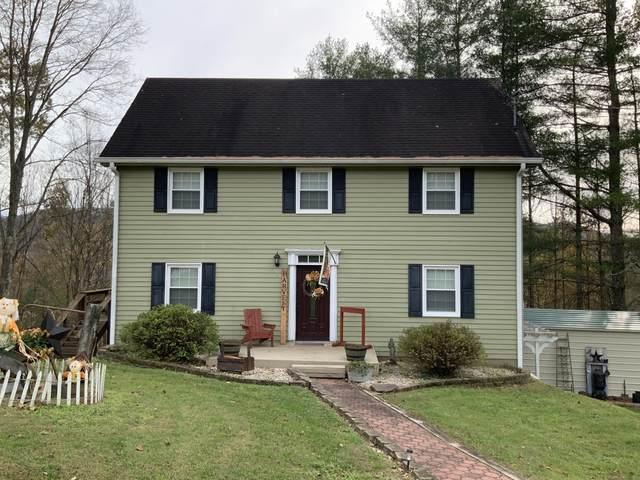 2712 Cousins Lane, Big Stone Gap, VA 24219 (MLS #9915181) :: Red Door Agency, LLC
