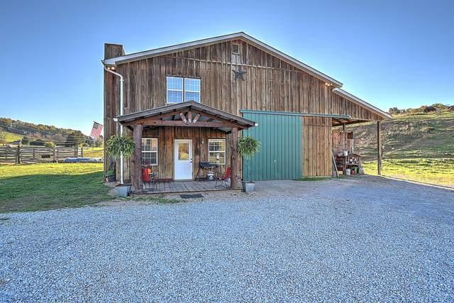 1145 Dashaway Road, Chuckey, TN 37641 (MLS #9915233) :: Highlands Realty, Inc.