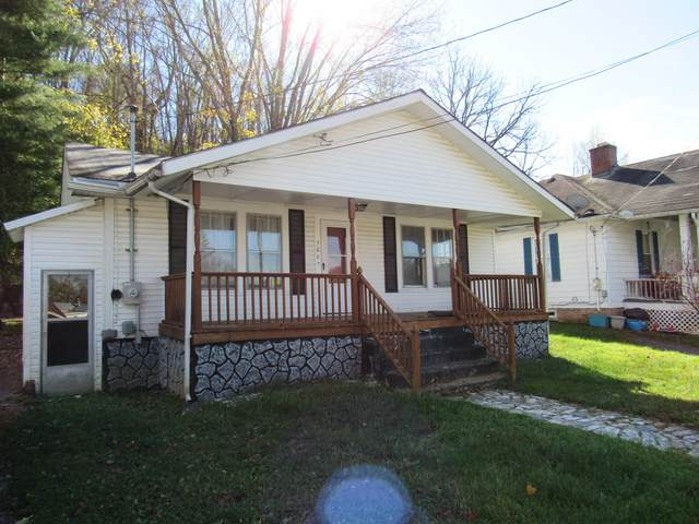 842 Tower Street, Tazewell, VA 24651 (MLS #9915263) :: Bridge Pointe Real Estate