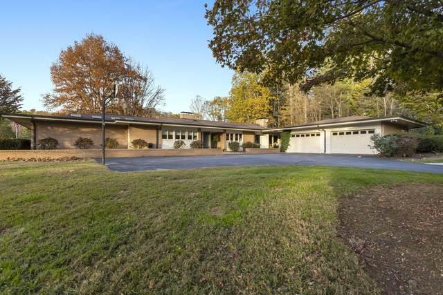 101 Lick Branch Road, Bristol, TN 37620 (MLS #9915269) :: Red Door Agency, LLC