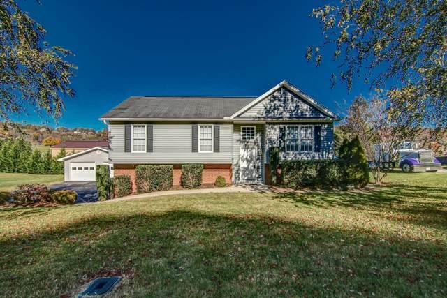 5036 Boss Road, Kingsport, TN 37664 (MLS #9915281) :: Red Door Agency, LLC
