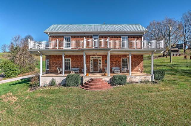 20017 Halls Bottom Road, Bristol, VA 24202 (MLS #9915283) :: Tim Stout Group Tri-Cities