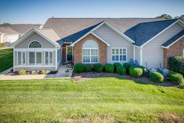 152 Avonlea Place #152, Johnson City, TN 37604 (MLS #9915286) :: Conservus Real Estate Group