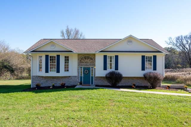 313 Old Stage Road, Rogersville, TN 37857 (MLS #9915298) :: Red Door Agency, LLC