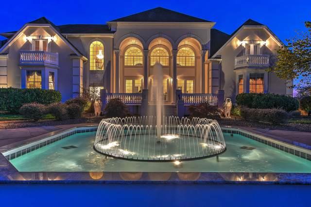 2118 Feathers Chapel Road, Blountville, TN 37617 (MLS #9915300) :: Bridge Pointe Real Estate