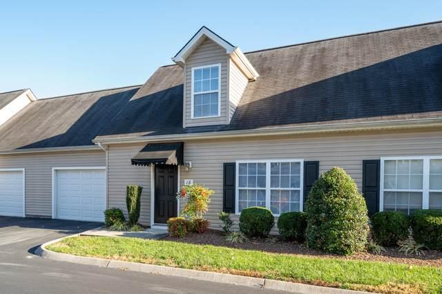 396 Jonesboro Road 18D, Piney Flats, TN 37686 (MLS #9915334) :: Red Door Agency, LLC