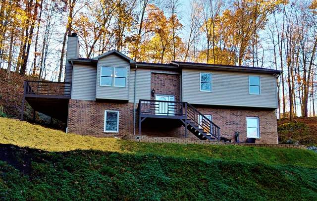 112 Sourwood Drive, Johnson City, TN 37615 (MLS #9915337) :: Red Door Agency, LLC