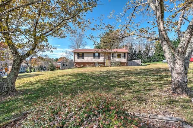 3104 Buckingham Drive, Johnson City, TN 37604 (MLS #9915344) :: Red Door Agency, LLC