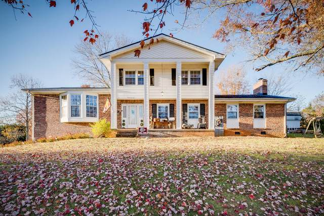 5400 Orebank Road, Kingsport, TN 37664 (MLS #9915352) :: Conservus Real Estate Group