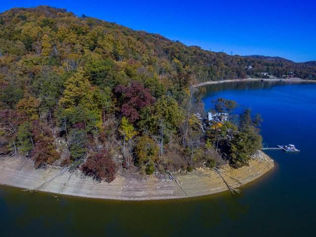 860 Wilderness Drive, Mooresburg, TN 37811 (MLS #9915357) :: Conservus Real Estate Group