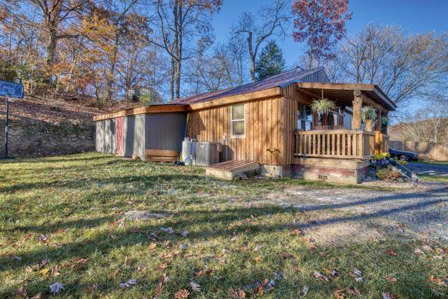 191 Pendergrass Rd. Road, Bristol, VA 24201 (MLS #9915366) :: Highlands Realty, Inc.