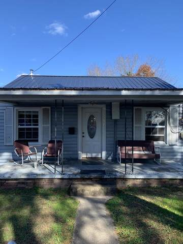 1936 Park Street, Kingsport, TN 37664 (MLS #9915368) :: Conservus Real Estate Group