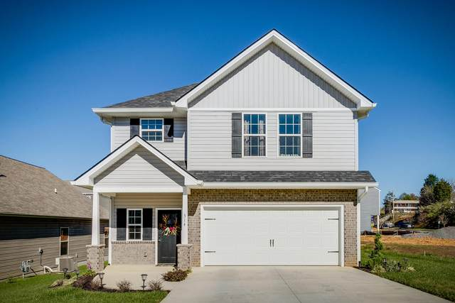 514 Suffolk Road Road, Johnson City, TN 37615 (MLS #9915385) :: Highlands Realty, Inc.