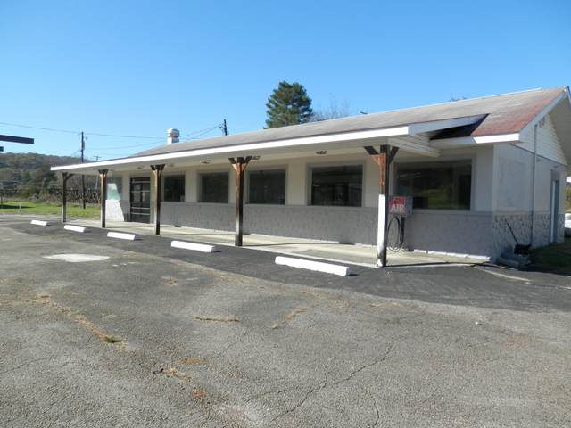 841 Dryden Loop, Dryden, VA 24243 (MLS #9915418) :: Tim Stout Group Tri-Cities