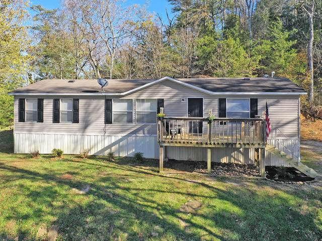 743 Autumns Peak Way, Sevierville, TN 37764 (MLS #9915422) :: Conservus Real Estate Group